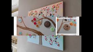 Easy Canvas Painting Easy And Simple Diy Canvas Painting Ideas For Kids Youtube