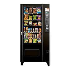 Used Ams Vending Machines Extraordinary Used AMS 48 Snack Vending Machine Factory Refurbished