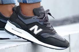 new balance 997. new balance 997 charcoal 0