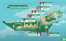 Unturned No Chart Found Guide To Royal Families Of The Uae Rulers Of The United