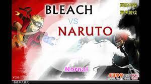Bleach vs Naruto 2.6 (Page 1) - Line.17QQ.com
