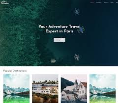 3 Templates 70 Joomla 3 Templates With Visual Page Builder Quix