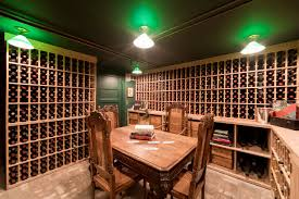 basement 911 pennsylvania. the couple added a wine cellar in basement room was originally laundry u0027 911 pennsylvania