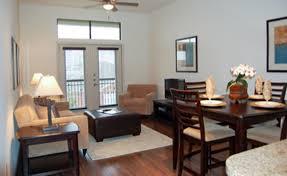 Delightful Senior 2 Bedroom Apartment In Houston   City Place Midtown, 306 McGowen  Houston, Texas