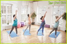 Heart Rate Pregnancy Chart Archives Yogaposesasana Com
