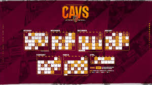 cavaliers wallpaper. Plain Cavaliers 20182019 Schedule In Cavaliers Wallpaper A