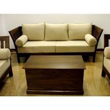 home design attractive teak sofa designs wooden fair wood