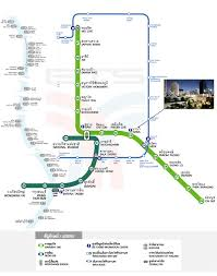 location ambassador hotel Bts Map 2017 view larger map bts map 2017 bangkok