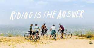 Riding is the Answer - Shut Up Legs