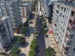 Adana Deprem