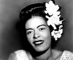 <b>Billie Holiday</b> on Spotify