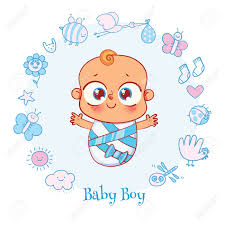 celebration invite welcome baby invite greeting card it is a boy happy birthday
