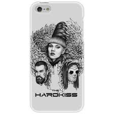 <b>Чехол для iPhone</b> 5 The Hardkiss #301197– купить чехол для ...