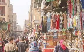 منظمة «WDL»: مصر الخامسة عالميا وتتفوق على الولايات المتحدة والبرازيل  والمكسيك فى تحسن الطبقات المتوسطة - جريدة المال