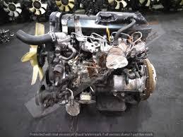 TOYOTA -3L 2.8L DIESEL Engine -HIACE / TRUCK   Junk Mail