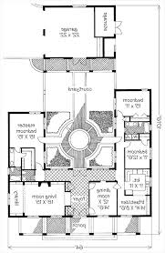 house plan pictures inside house floor plans for house with courtyard inside inspirational hacienda