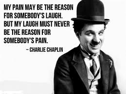 Image result for chaplin quotes