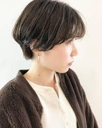 魅力たっぷりショートパーマのヘアカタログくるっふわっと愛おしい