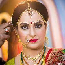 videos free middot indian bengali bridal makeup art bengali bridal makeup style