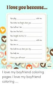 1 mom coloring pages page image clipart grig3. I Love You Becas 4ou Play With Me Laugh When You You Make Me You Tell Me I Am Are The Best Hou You Laught Mo Haw To With Me You Share