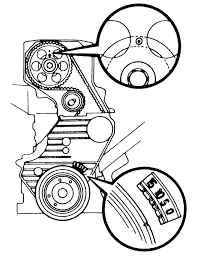 1998 Toyota Camry Serpentine Belt Routing and Timing Belt Diagrams additionally Repair Guides   Water Pump   Removal   Installation   AutoZone likewise 1998 toyota rav4 can't find cam position sensor please help besides How to replace timing belt in 1998 toyota rav4 besides 1998 Toyota Camry Serpentine Belt Routing and Timing Belt Diagrams further Toyota Repair Manual  Mei 2011 furthermore  moreover SOLVED  WIRING DIAGRAM OUT PIN FOR 5s FE TOYOTA RAV4 1997   Fixya in addition Toyota Camry Serpentine Belt Replacement Cost Estimate likewise SOLVED  TIMING MARKS TOYOTA NOAH 2002 1AZ FSE ENGINE   Fixya furthermore Blue Rav timing belt update  1994   2000 RAV4 Timing belt. on 1998 toyota rav4 timing belt repment