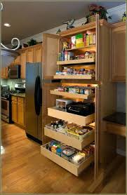 roll out pantry shelves pantry roll out storage system pull out pantry shelves narrow pull out