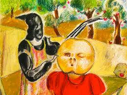 fine art painting associate lecturer neil tait