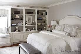 Bedroom Decorating Ideas New England