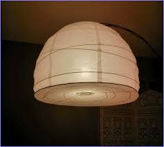 large rice paper lamp shades
