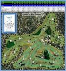 The Florida Golf Course Seeker: Calusa Country Club