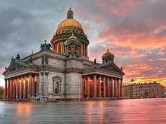 Все достопримечательности Санкт Петербурга описание фото  Показать на карте