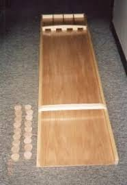 Dutch Game With Wooden Discs Dutch shuffleboard sjoelbak Things for Jon to make Pinterest 22