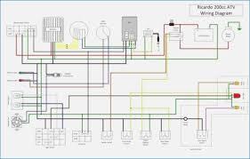 110cc go kart wiring diagram banksbanking info Lifan 250Cc Wiring-Diagram at Chinese Go Kart Wiring Diagram