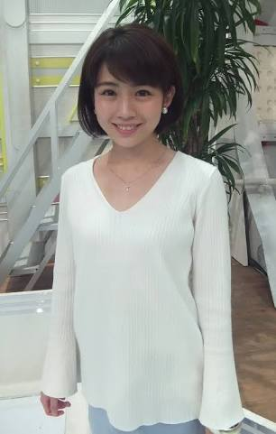 ゆるシャツの田中萌
