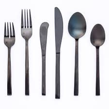 black silverware images  reverse search