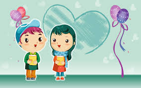 cute cartoon couple hd wallpapers image hd wallpapers image