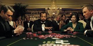 Casino Royale Poker Scene Analysis - Realistic Enough?