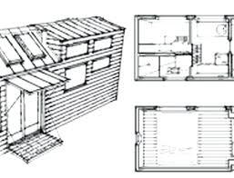tiny house plans no loft awesome tiny house plans with loft cool tiny house plans tiny