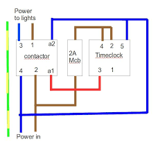 contactor and photocell wiring diagram contactor lighting contactor wiring diagram photocell lighting auto on contactor and photocell wiring diagram