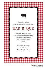 Barbeque Invitation Barbecue Party Invitations Bbq Invitations New Selections Winter 2019