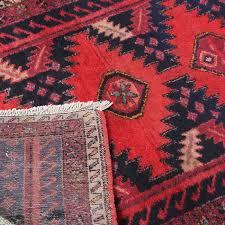 antique persian rug for living room geometric pattern area rug vintage wool rug