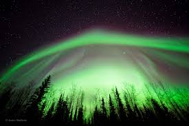 Forecast Northern Lights Alaska How To Read A Northern Lights Forecast Stardustimages