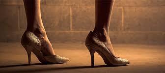 Resultado de imagen de fotos de zapatos de tacón
