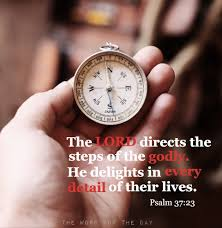 Image result for God's word as a compass
