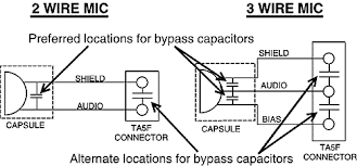 vhf transmitter 5 pin input jack wiring microphone wiring micjck2