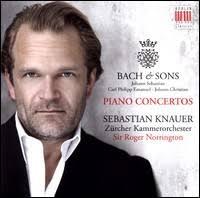 Radio Swiss Classic - Song-Info - Klavierkonzert Es-Dur op. 7 Nr. 5 - Johann Christian Bach - 363676