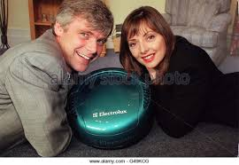 electrolux robot vacuum. search results for the project leader of electrolux robot vacuum cleaner stock photos and images