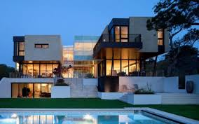 modern houses architecture. Impressive Complexity Geometry Architecture Modern House Houses