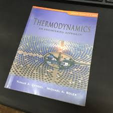 Thermodynamics : An Engineering Approach, 7th Edition by Yunus ...