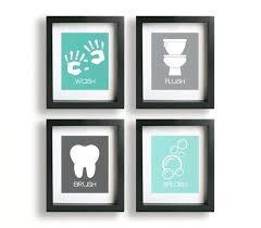 wall decals for kids bathroom wonderful decor craft ideas90 wall